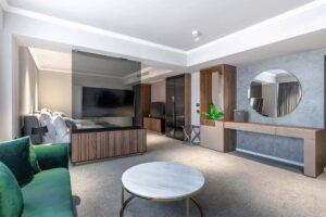 Camera Premium Kristal - Kristal Hotel