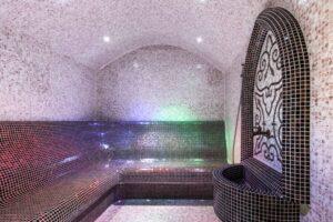 Centru SPA - Kristal Hotel