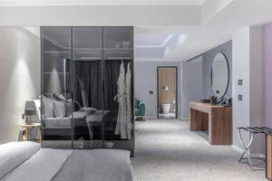 Camera Superior Kristal - Kristal Hotel