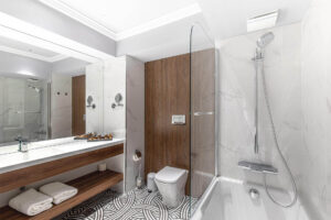 Baie Twin Deluxe, Double Deluxe - Kristal Hotel