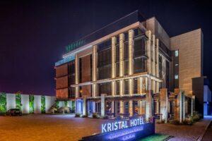 Exterior - Kristal Hotel