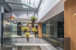 Interior - Kristal Hotel